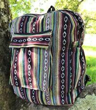 Bolsos de mujer mochila grande color principal multicolor