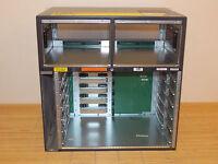 Cisco Catalyst WS-C4506-E 4506-E Switch Chassis