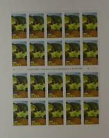 US SCOTT 3089 BOOKLET OF 20 IOWA STATEHOOD STAMPS 32 CENT FACE MNH