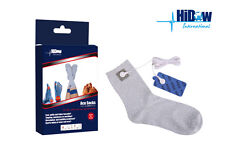 HiDow Conductive Therapy Acu-socks Hi-Dow International