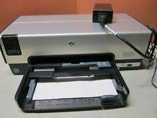 HP Deskjet 6940 Color Inkjet Printer, C8970A