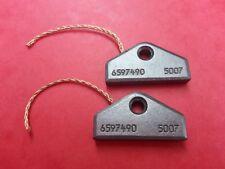 Miele Tumble Dryer Sensor Carbon Brushes 5153702 T220 T4105-t8625c