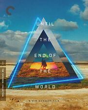 Until the End of the World (The Criterion Collection) [Blu-ray] [Blu-ray] - DVD