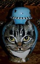 Custom Pet urn for ashes Cat urn cremation urn SM memorial