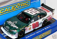 SCALEXTRIC NASCAR IMPALA DALE EARNHARDT JR COT AMP ENERGY 88 1/32 SLOT CAR C2895
