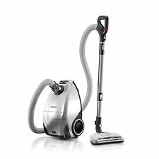 ORECK Venture Pro Multi Floor Bagged Canister Vacuum|7 YEAR Warranty|7 Tune Ups