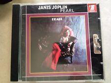 JOPLIN JANIS - PEARL. CD EDIZIONE L'ESPRESSO