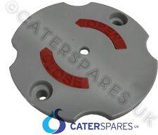 Comenda 180725 Überlauf Standrohr Ablassschraube Deckel Abdeckung Spülmaschine