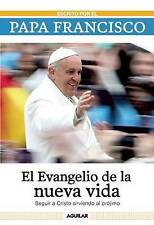 NEW El Evangelio de la nueva vida (Spanish Edition) by Papa Francisco