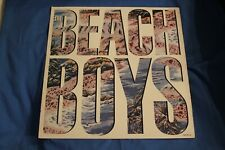 The Beach Boys 12 x 12 Promo Poster 1985
