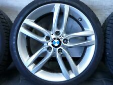 WINTERREIFEN ALUFELGEN ORIGINAL BMW 1er F20 F21 2er F22 F23 M461 461 225/40 R18
