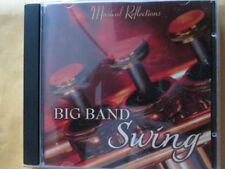 Musical Reflections - Big Band Swing CD - 1998
