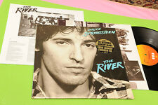 BRUCE SPRINGSTEEN 2LP THE RIVER ORIG HOLLAND 1980 EX CON INSERTO !!!!!!!!!!!!!