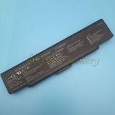 NEW OEM Laptop Battery for Sony VGP-BPS9 VGP-BPL9 VGP-BPS10 VGP-BPS9/B  BPS9A/B