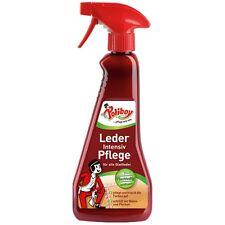 Poliboy Leder Intensiv Pflege 375ml (13,31€/Liter) Glattleder Schutz Pflege