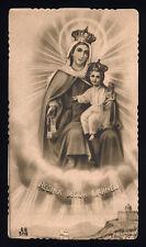 santino seppia ediz.EB n.509 REGINA DECOR CARMELI