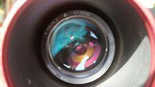 TMB 105/650mm F6.2  Triplet Apochromat