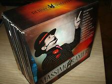 OPERA COMPLETA BOX COFANETTO 10 CD + 2 DVD MASSIMO RANIERI TV SORRISI E CANZONI