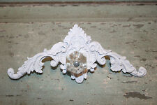 DIY backplates shabby chic appliques furniture appliques architectural mouldings