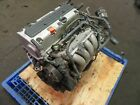 04-08 Jdm Acura Tsx K24a Type S Engine 2.4l Ivtec Rbb Head 3 Lobe Cams K24a2