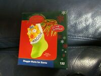 Carlton Cards Heirloom Maggie Waits for Christmas The Simpsons Ornament NEW