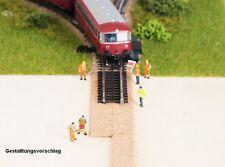 Noch Kork-gleisbettung 18 Stck tt 50462