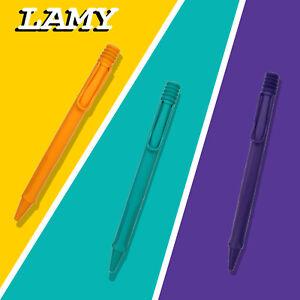 Lamy Safari Candy Kugelschreiber SPEZIAL EDITION
