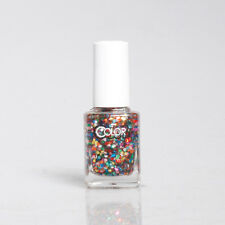 Color Club Nail Polish - Surprise 1031 New and Authentic, Full Size