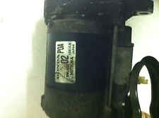 96 97 Honda Accord Odyssey Prelude CL Isuzu Oasis Starter Automatic Transmission