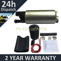 FOR VOLVO S70 S40 850 1.9 2.3 IN TANK ELECTRIC FUEL PUMP UPGRADE FITTING KIT