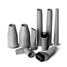 9 pcs Vacuum KIT Mini Tool Brush Head Dust Suction Kit Attachments Parts