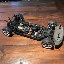 Vintage RC Car  CHASSIS FOR PARTS