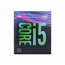Core i5 9th Gen.