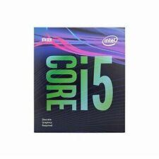 Intel Core i5-9400F Coffee Lake Processor 2.9GHz 8.0GT/s 9MB LGA 1151 CPU,
