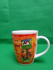 History & Heraldry Estate Agent For a Special Friend Mug