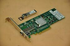 HP StorageWorks 81B AP769A 8Gb 1-port PCIe Fibre Channel HBA Card 571520-001