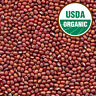 USDA CERTIFIED ORGANIC RED BEANS