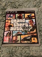 Gta Grand Theft Auto 5 Five Ps3 Game