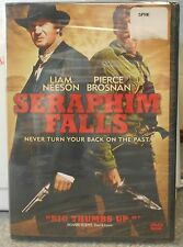 Seraphim Falls (DVD, 2007) LIAM NEESON PIERCE BROSNAN ACTION THRILLER BRAND NEW