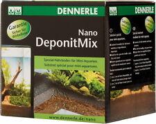 Dennerle Nano deponitmix-milieu nutritif de plantes d'aquarium 1kg