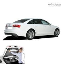 Sonniboy Auto Sonnenschutz Audi A6 Limousine 4G / C7 2011-
