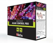 Red Sea Algae Control Aquarium Test Kit Marine/Saltwater