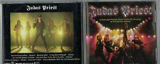 JUDAS PRIEST - CONCERT CLASSICS CD - RARE