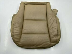 2010 - 2013 MERCEDES BENZ S W221 FRONT LEFT DRIVER BOTTOM SEAT CUSHION OEM