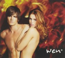 Wen Chaz Dean Hair and Body Care Instructional DVD sealed NEW