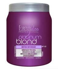 Platinum Blond Btox Intensive Mask 1Kg - Forever Liss