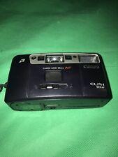 Canon ELPH 10 AF Camera Film Tested Works D193A