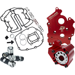Feuling - 7099 - Oil System Pack, Race Series Harley-Davidson Road Glide Special