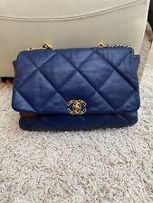 Chanel 19 Maxi Bag