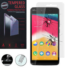 Safety Glass for Wiko Rainbow Jam Genuine Screen Protector
